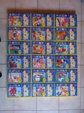 Collezione videocassette Disney Magic English