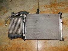Kit radiatori con ventola 1.5 dci dacia lodgy anno 2013