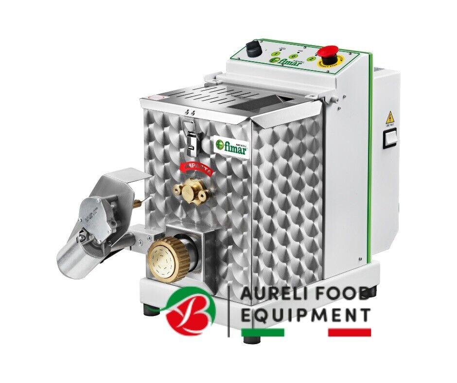 Macchine per pasta fresca FIMAR nuove in promozione 3