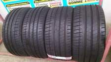 Kit di 4 gomme usate 255/35/19 Michelin