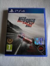 Need for speed rivals per ps4