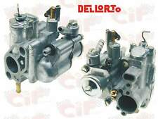 Carburatore Dell'Orto SI 24-24 E Mix Vespa PX 200 12242
