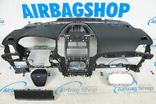 Airbag kit - Cruscotto start stop Ford S-max (2015-....)