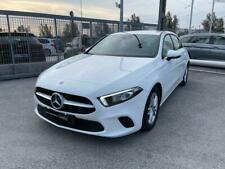 MERCEDES Classe A A 180 d Automatic Business Extra