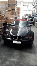 BMW Z3 NERO 1.8 cat. Roadster - Iscritto ASI-