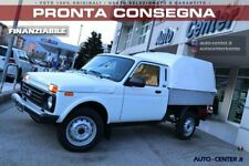 Lada Niva PICK UP N1 4x4 3p 1.7 EU6 MY21
