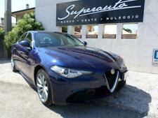 ALFA ROMEO Giulia Giulia 2.2 Turbodiesel 160 CV AT8 Super