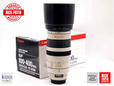 Canon EF 100-400 F4.5-5.6 L IS USM - 475478