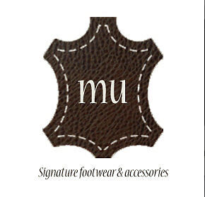 MU Leather Bow Ties