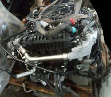 Motore classe c 611962 2002 2.2 ..