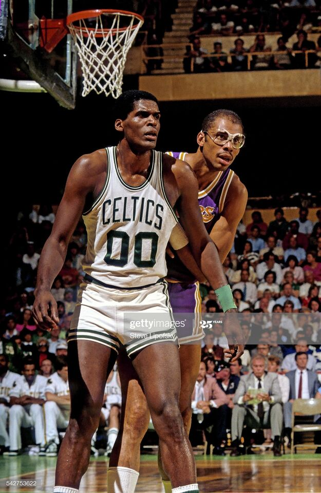 Finale nba 1987 - los angeles lakers boston celtics - gara 2 3