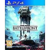 Star Wars: Battlefront - PS4 - Come nuovo