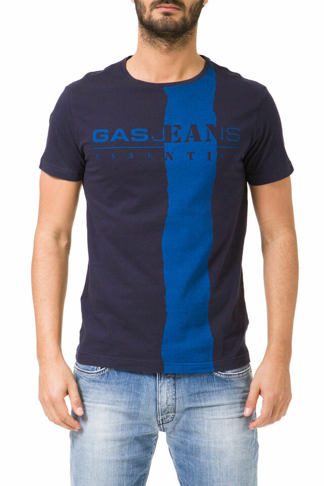 T-shirt gas tg.s come nuove