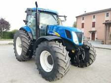 New Holland T7050 200 HP