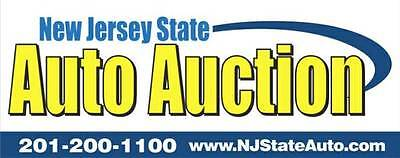 New Jersey State Auto Auction
