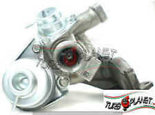 Turbo nuovo fiat panda 0.9 twin air 63kw