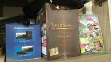 Tales of Zestiria - Collector's Edition