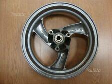 Ruota anteriore Peugeot Speedake 50
