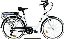 Ebike vivo city bike 26 nuovo