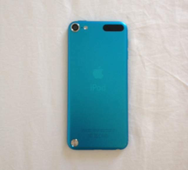 Apple IPod Touch 5G 32gb 2