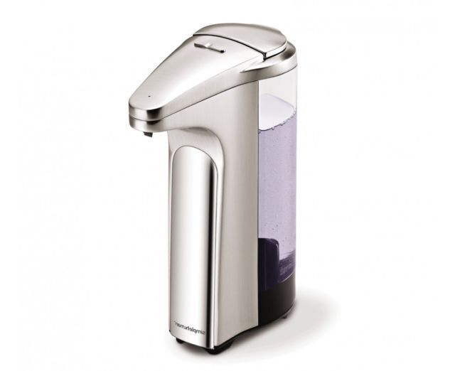 Top 7 Simplehuman Soap Dispensers Ebay