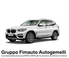 BMW X3 xDrive30d 249CV 48V Luxury Aut. LISTINO ? 74.143