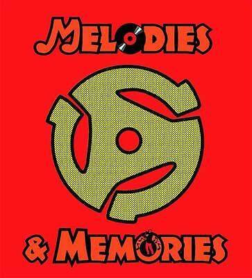 Melodies and Memories music outlet