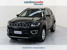 Jeep Compass 2ª serie 1.3 T4 190CV PHEV AT6 4xe Limited