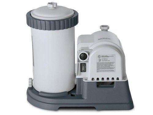 intex sand filter pump instruction manual