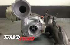 Turbo Modificato VW Golf V 1.9tdi 105-140cv