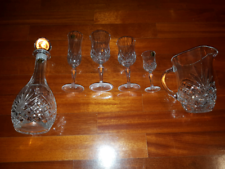 Set Cristallo Royal Crystal Rock