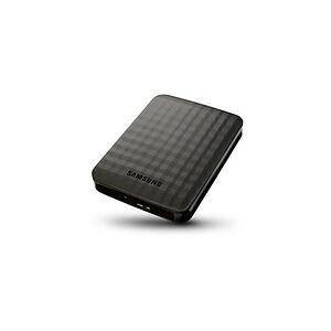 Samsung M3 Vs. Seagate Business Storage 1-Bay