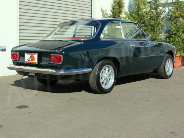 1967 alfa romeo giulia sprint gt veloce straight and rust free california car used alfa romeo. Black Bedroom Furniture Sets. Home Design Ideas