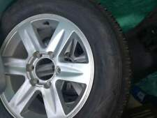 Cerchi e gomme nuove great wall