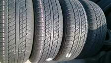 Kit di 4 gomme usate 255/70/15 Good Year