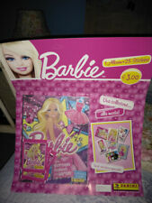 Album figurine barbie 2014 panini