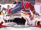Scott Gomez Hockey Trading Cards