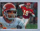Professional Sports (PSA) Joe Montana Football Trading Cards