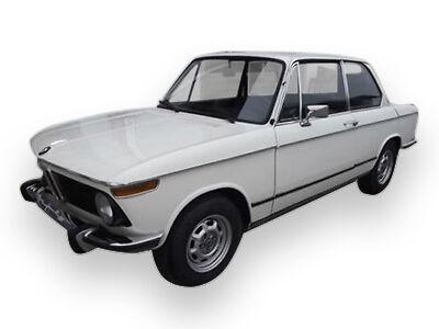 BMW 2002 – beliebter Klassiker aus den 70er Jahren