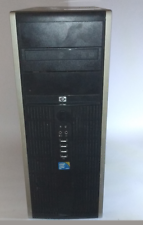PC HP 8000 Elite TWR