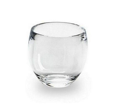 Different From Most Other Bathroom Tumblers, The Umbra Droplet Tumbler  Features A Modern And Simple Clear Glass Design. Its Ball Like Shape  Creates An ...