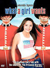 What a Girl Wants (DVD, 2003, Full Frame)