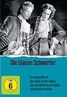 Die blauen Schwerter Hans Quest  DVD Neu!