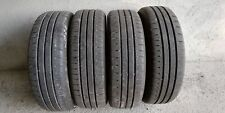 Continental Ecocontact 5, 175/65 R14 86T XL Dot 34/17 Usate