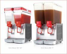 Refrigeratore bibite ugolini artic compact 8/2 - 8+8 lt.