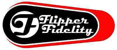 Flipper Fidelity Pinball