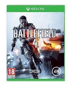 Battlefield 4 Microsoft Xbox One 2013 - Edinburgh, United Kingdom - Battlefield 4 Microsoft Xbox One 2013 - Edinburgh, United Kingdom