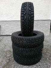 Gomme chiodate nuove 165/70 R14 89T