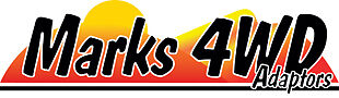 Marks 4WD Adaptors
