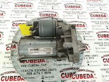 Motorino avviamento Peugeot 207 2007 1.4hdi 8HZ TS14E110 0